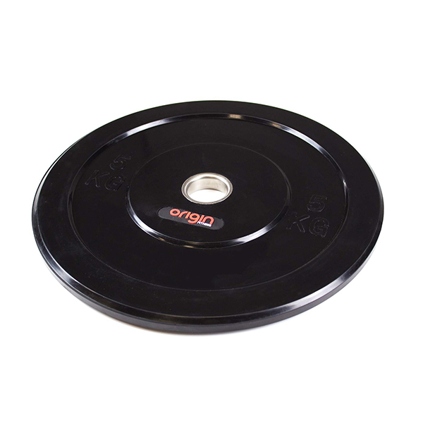 Origin Olympic Bumper Weight Plates