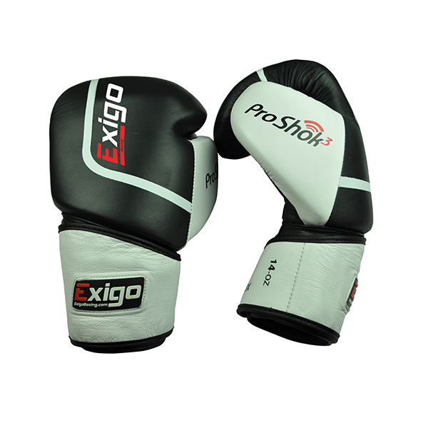 Exigo Ultimate Sparring Gloves