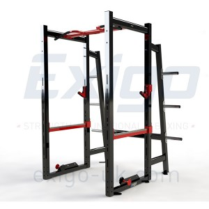 Exigo Olympic Pro Power Rack