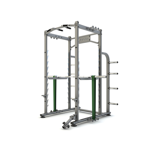 Jordan Fitness Power Rack