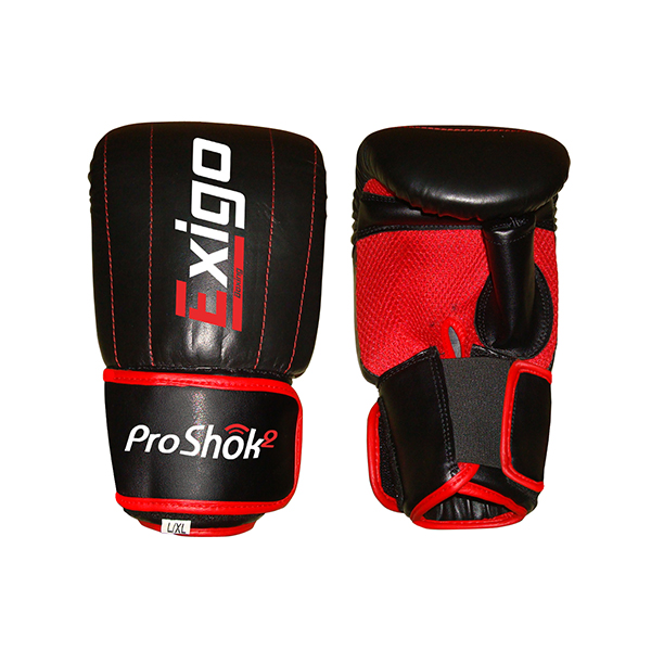 Exigo Club Bag Mitts