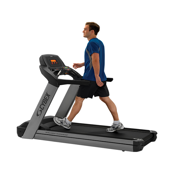 Cybex Treadmill Images: Trade Fitness Solutions
