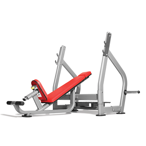 Jordan Olympic Incline Bench