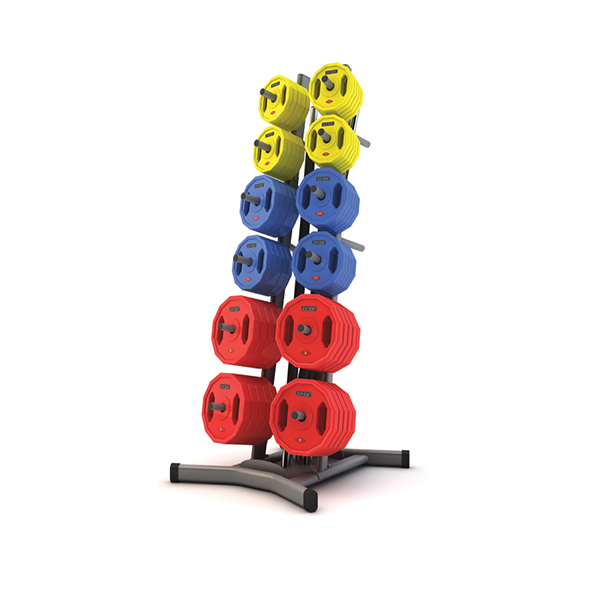 Ignite Urethane Barbell Set Trade Fitness Solutions