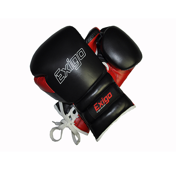 Exigo Ultimate Pro Sparring Gloves