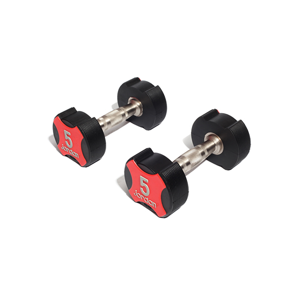 Ignite Urethane Dumbbells - Pairs